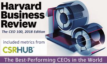 HBR included CSRHub metrics 2018-1sm