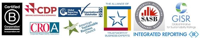 CSRHub Associations