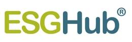 ESGHub logo reg