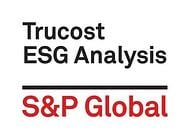 Trucost ESG Analysis S_P Global
